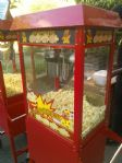 Popcorn Machine Hire Deposit